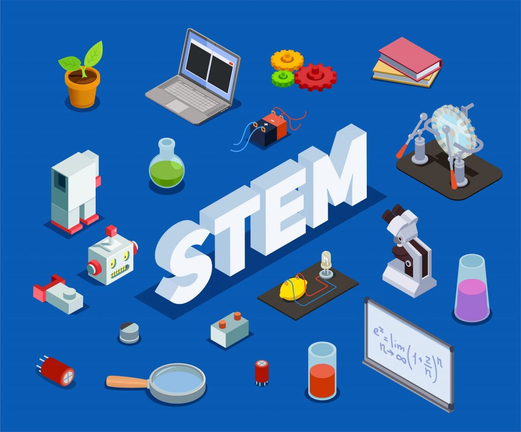What Are The Benefits Of STEM Education ?