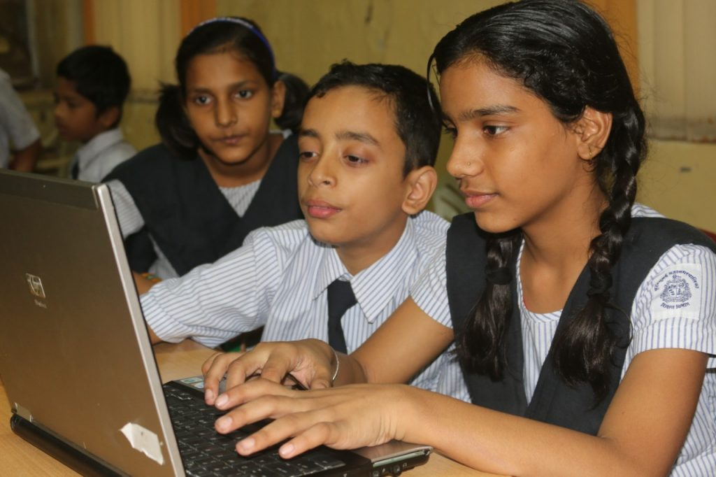 STEM Education To Bridge The Gap Between Current And Future Skill Sets